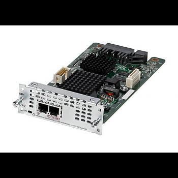 Модуль Cisco NIM-2FXO