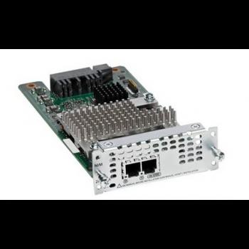 Модуль Cisco NIM-2FXS