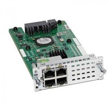 Модуль Cisco NIM-ES2-4