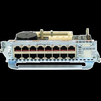 Модуль Cisco NM-16ESW