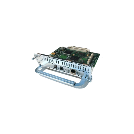Модуль Cisco NM-2CE1T1-PRI (new)