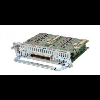 Модуль Cisco NM-HDA-4FXS