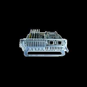 Модуль Cisco NM-HDV-2E1-60