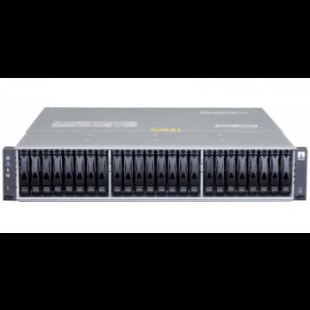 Система хранения данных NetApp E2700 SAN 10.8TB SAS + 2.4TB SSD HA FC