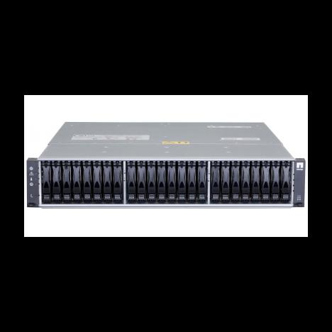 Система хранения данных NetApp E2700 SAN 21.6TB HA iSCS