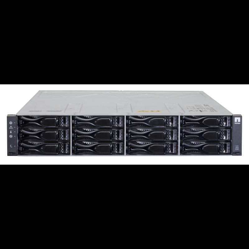 Система хранения данных NetApp E2700 SAN 24TB HA FC