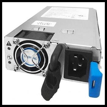 Блок питания Cisco NXA-PAC-650W-PE