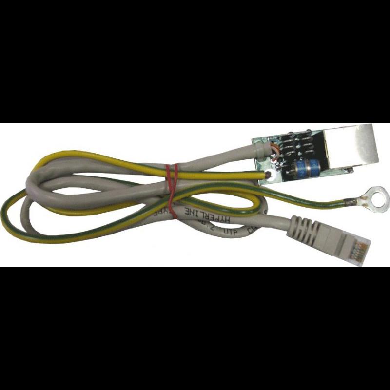 Грозозащита Ethernet Nag-клон (10 штук)