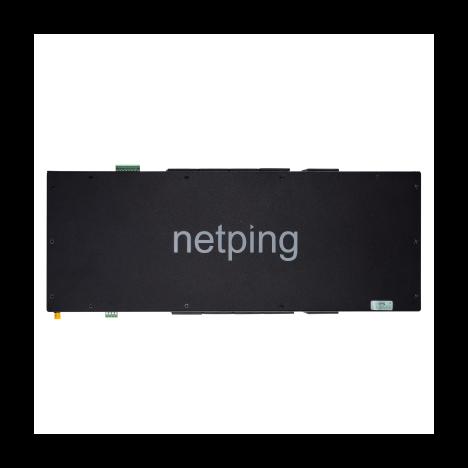 Устройство NetPing 8/PWR-220 v3/SMS