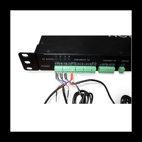 Розетка NetPing AC/DIN