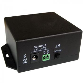 Устройство NetPing Mini-UPS(устройство бесперебойного питания)