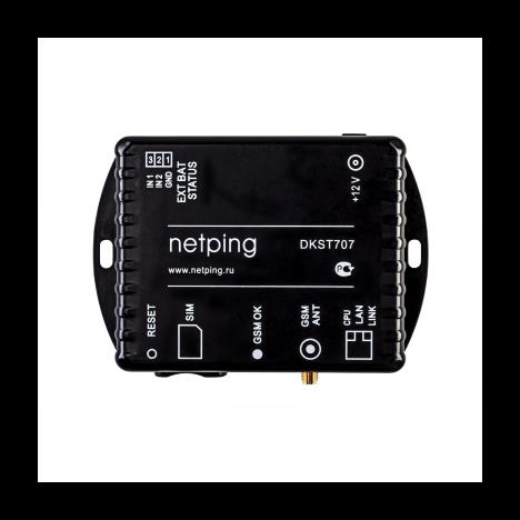 Устройство NetPing SMS