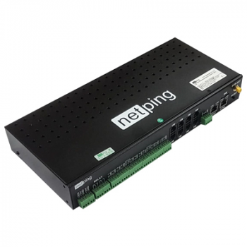 Устройство мониторинга NetPing server solution v5/GSM3G