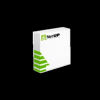 Система условного доступа NetUP CAS на 5000 абонентов