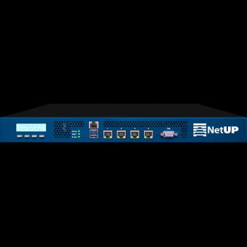Комбинированная головная станция NetUP IPTV Combine 16x