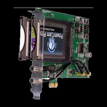 Карта PCI-e  NetUP Universal Dual DVB-CI