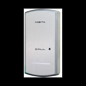Nista IP39-41P, накладной, 1 кнопка