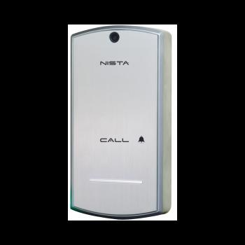 Nista IP39-41PC, накладной, камера, 1 кнопка