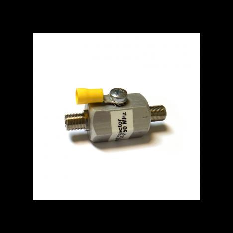 Грозозащита  75 Ом / 0-2050 МГц / 2,5 кА