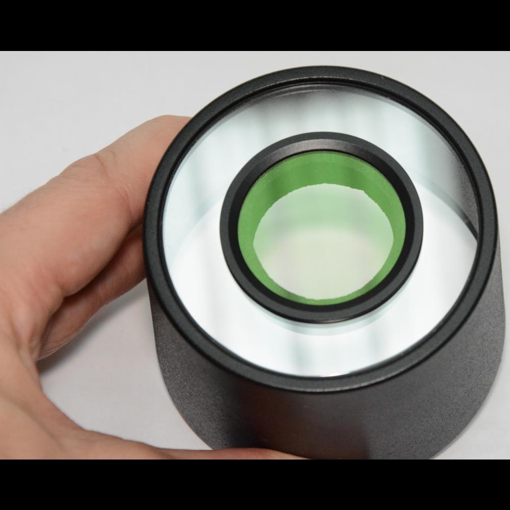Проектная уличная IP камера видеонаблюдения OMNY 1000 PRO 3Мп/25кс, H.265, управл. IR, моториз.объектив 2.8-12мм, PoE, с кронштейном (уценка)