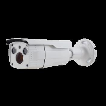Уличная ip камера OMNY 222 PRO HD 2.0Мп, c ИК подсветкой, 2.8-12мм, PoE, USB,с кронштейном (после ремонта в сервисном центре)