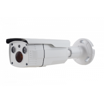 Уличная ip камера OMNY 222 PRO HD 2.0Мп, c ИК подсветкой, 2.8-12мм, PoE, USB,с кронштейном ( б/у, неполная комплектация, только камера)