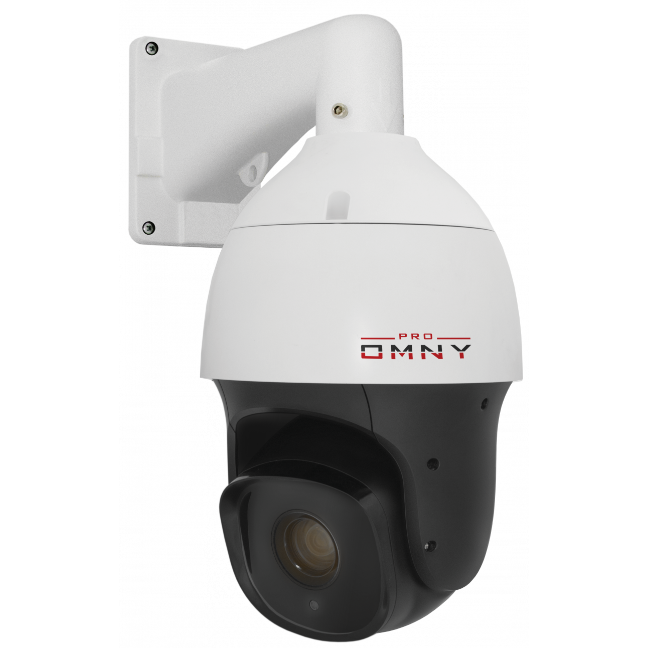 Поворотная камера IP 2.0Мп  с 20х оптическим увеличением c ИК подсветкой, наст. кронтш  в комплекте, 100BASE-X, 24VAC