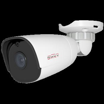 IP камера OMNY A54N 36 уличная OMNY PRO серии Альфа, 4Мп c ИК подсветкой, 12В/PoE 802.3af, microSD, 3.6мм (некомплект)