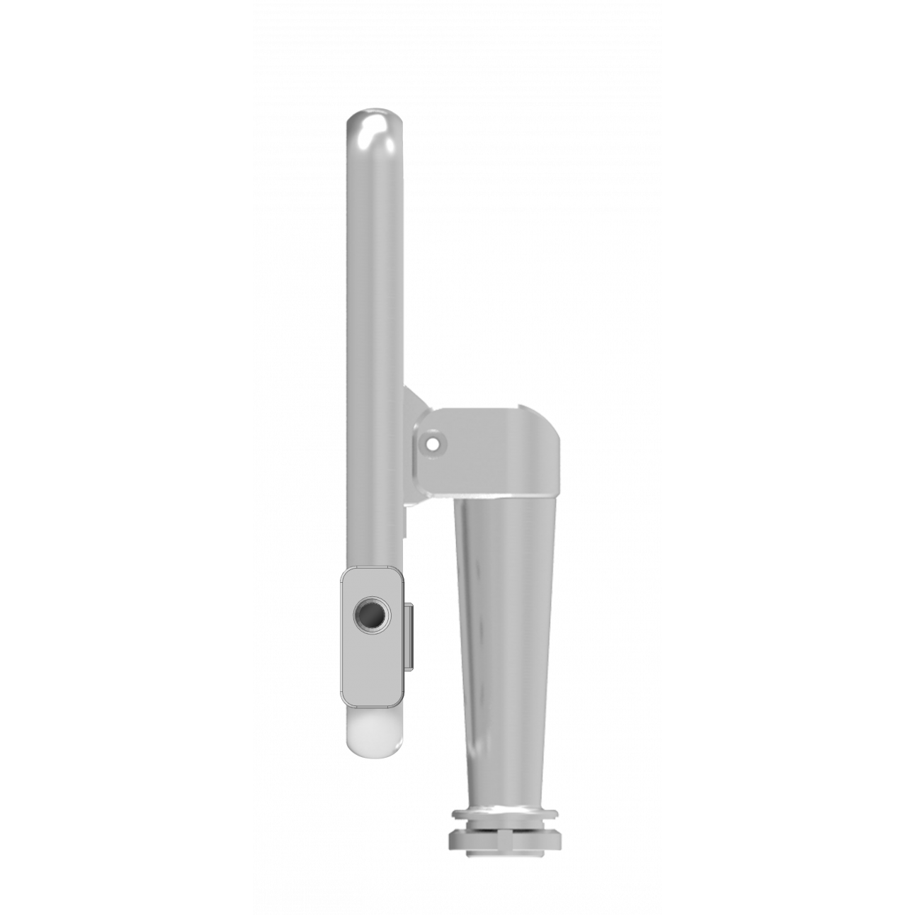 Терминал биометрический OMNY BASE FRT2, 2Мп (1920x1080) 30к/с,4.5mm F1.2, c распознаванием лиц, измерением температуры тела, поддержка Wiegand 26/34