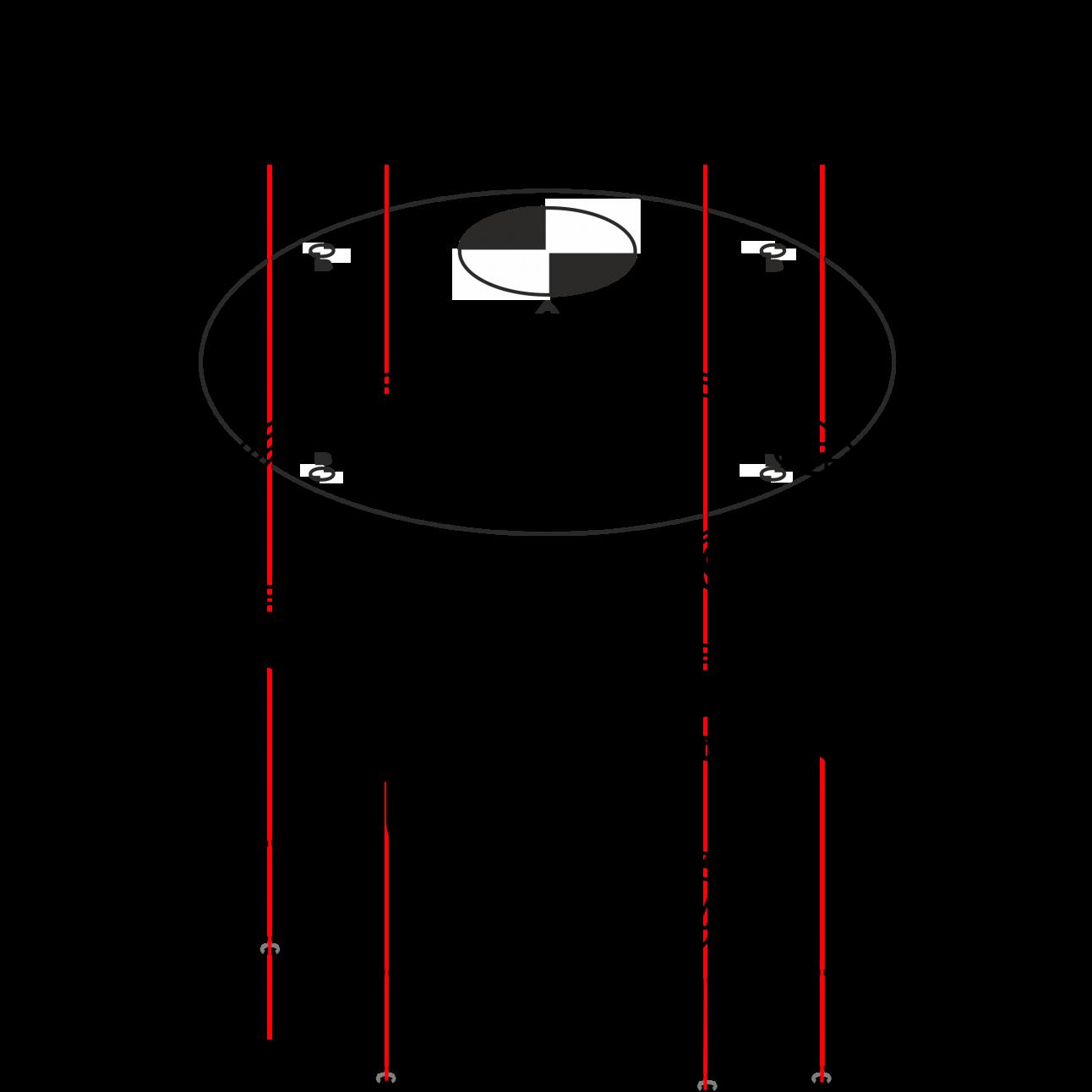 Проектная IP камера OMNY M14E 2812 купольная OMNY PRO серии Мира. 4Мп/25кс, H.265, управл. IR, мотор.объектив 2.8-12мм, PoE/12В, EasyMic (имеет сколы)