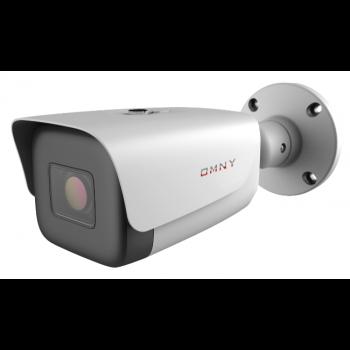 IP камера OMNY PRO M6L2E 27135 буллет 2Мп (1920×1080) 25к/с, 2.7-13.5мм мотор., F1.6, EasyMic, аудиовых, 802.3af A/B, 12±1В DC, ИК до 80м