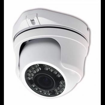 IP камера OMNY BASE ViDo2Z-WDU v3 купольная 2Мп (1920×1080) 30к/с, 2.7-13.5мм мотор, 12±1В DC, ИК до 40м, EasyMic, real WDR 120dB (имеет потертости)