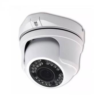 IP камера OMNY BASE ViDo2Z-WDU v3 купольная 2Мп (1920×1080) 30к/с, 2.7-13.5мм мотор, F1.3, 802.3af A/B, 12±1В DC, ИК до 40м, EasyMic, real WDR 120dB