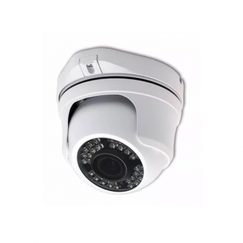 IP камера OMNY BASE ViDo4Z-WDU  купольная 4Мп (2592x1520) 20к/с, 2.7-13.5мм мотор, F1.3, 802.3af A/B, 12±1В DC, ИК до 40м, EasyMic, real WDR 120dB