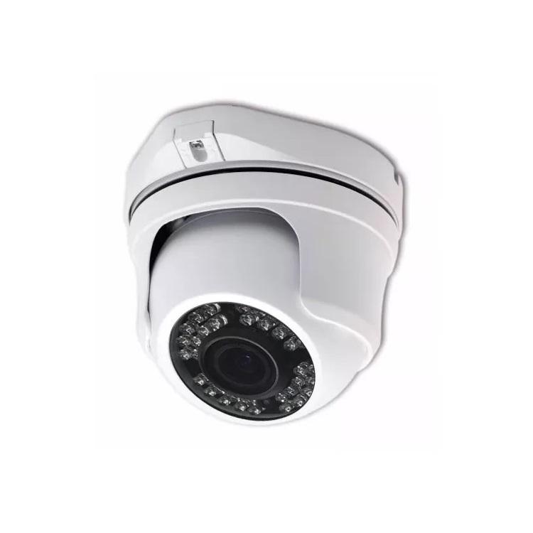 IP камера OMNY BASE ViDo5EZ-WDU 27135, купольная, 2592x1944, 25к/с, 2.7-13.5мм мотор. объектив, EasyMic, 12В DC, 802.3af, ИК до 40м, WDR 120dB, USB2.0