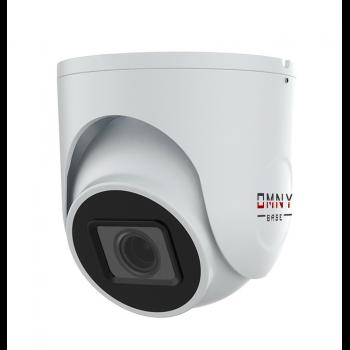 IP камера OMNY BASE ViDo5EZ-WDU 27135, купольная, 2592x1944, 30к/с, 2.7-13.5мм мотор. объектив, EasyMic, 12В DC, 802.3af, ИК до 40м, WDR 120dB, USB2.0