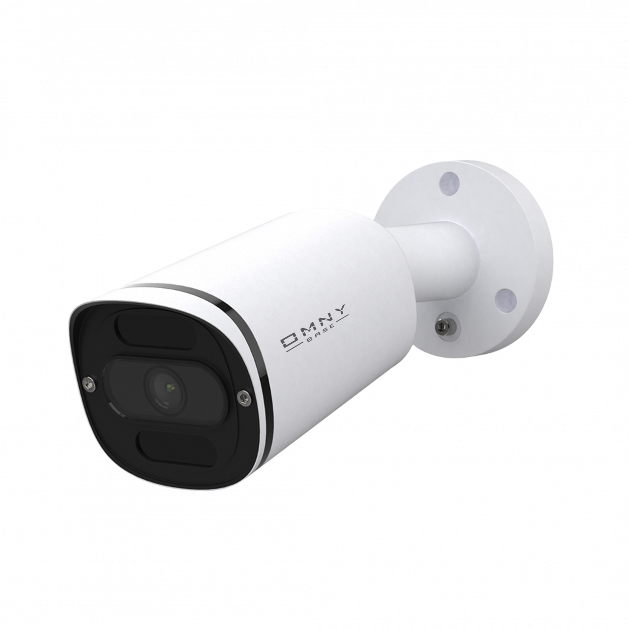 IP camera OMNY BASE miniBullet5E-WDU 28, буллет, 5Мп (2592x1944), 30к/с, 2.8мм фиксированный, EasyMic, 12В DC, 802.3af, ИК до 30м, WDR 120dB, USB2.0