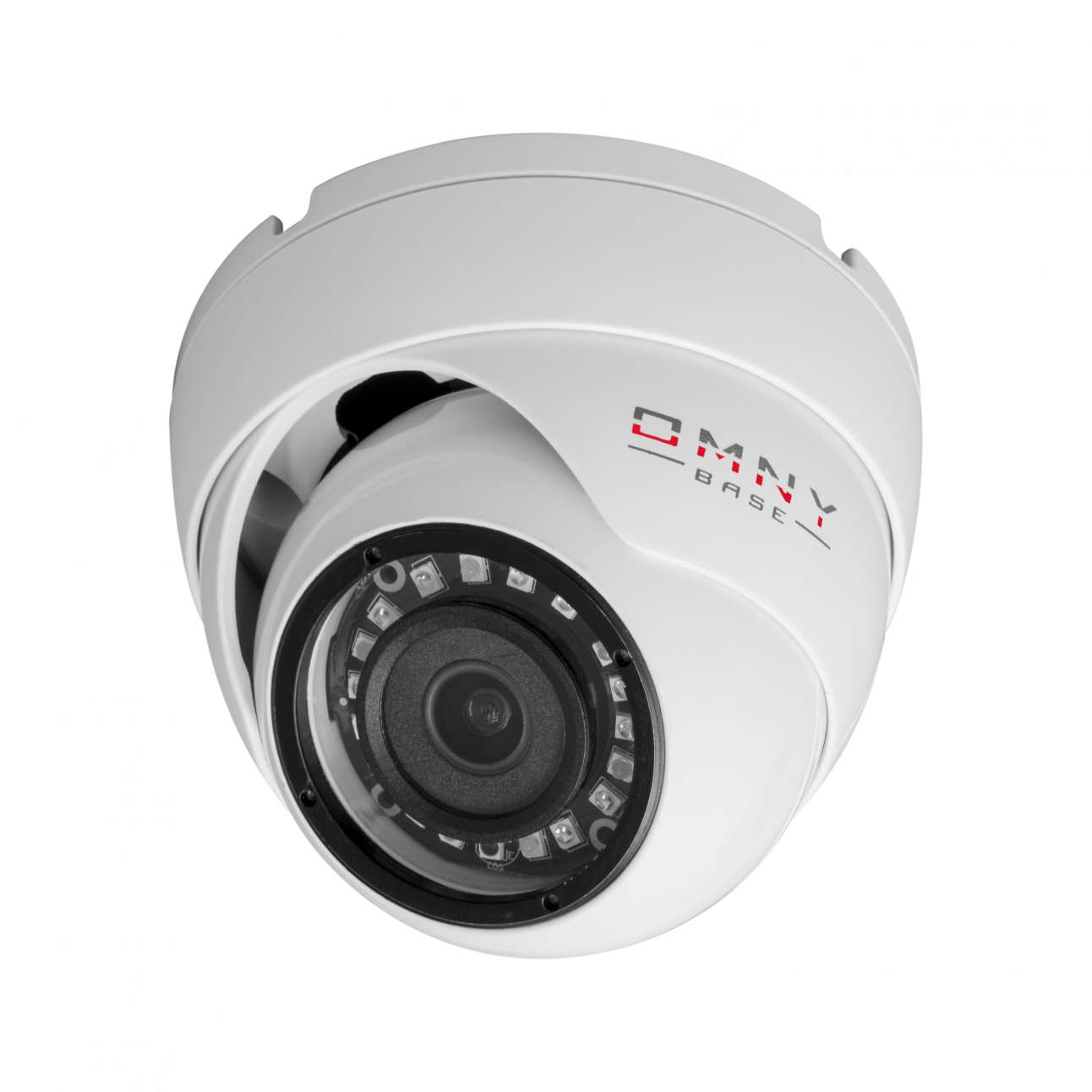 IP камера купольная 2Мп OMNY BASE miniDome2Т-U со встроенным микрофоном
