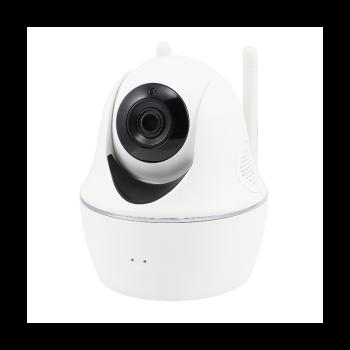 IP камера OMNY BASE miniPTZ2 мини поворотная 2Мп (1920×1080) 30к/с, 2.8мм, 802.3af A/B, 5В DC microUSB, ИК до 10м, встр. микр и динамик, Real WDR 96dB