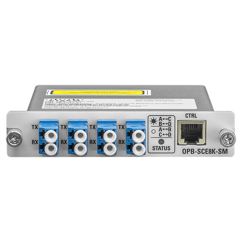 Модуль Cisco SCE8000 Optical Bypass