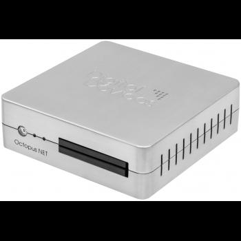 8-тюнерный IP стример DVB-S2 Octopus NET V2 S2 Max