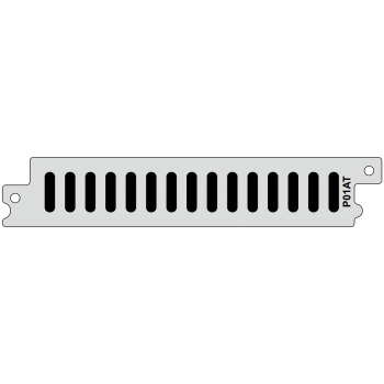 Модуль четырехполосного транскодера H.265 to H.264/MPEG-2 HD P01AT-HD для DCP-3000MF