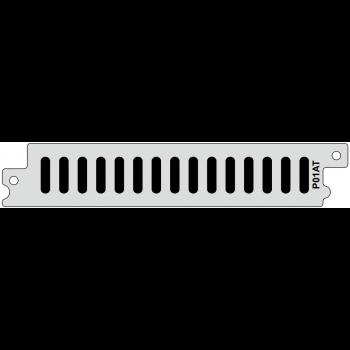 Модуль четырехполосного транскодера H.265 to H.264/MPEG-2 SD P01AT-SD для DCP-3000MF