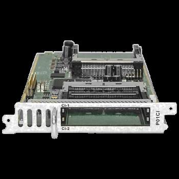 Модуль CI дескремблирования на 4 карты для DCP-3000MF