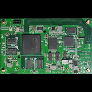Модуль расширения ремультиплексора и скремблера P01MS для DCP-3000MF