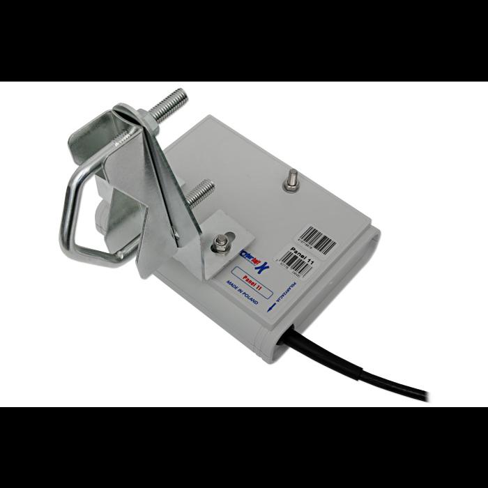 Антенна панельная Cyberbajt, 2.4-2.5 ГГц, 11dBi