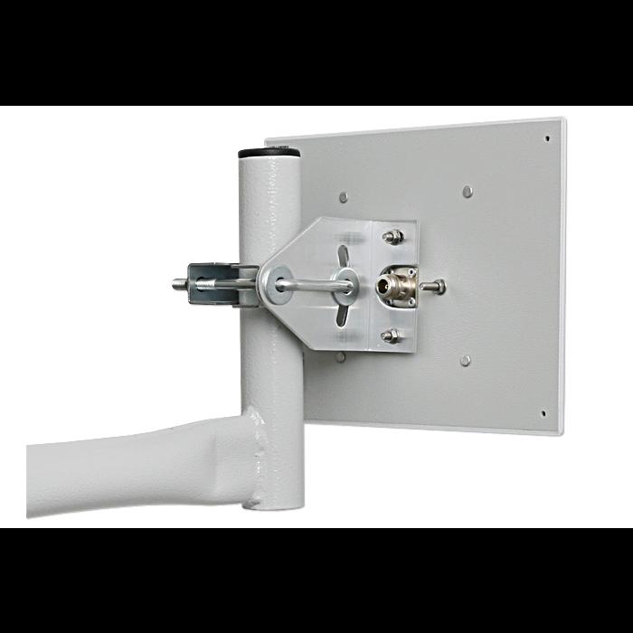 Антенна панельная Cyberbajt, 2.4-2.5 ГГц, 16dBi