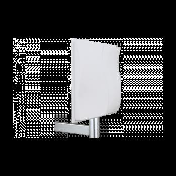 Антенна панельная двухполяризационная Cyberbajt, 3,4-3,8 ГГц, 15 Bi