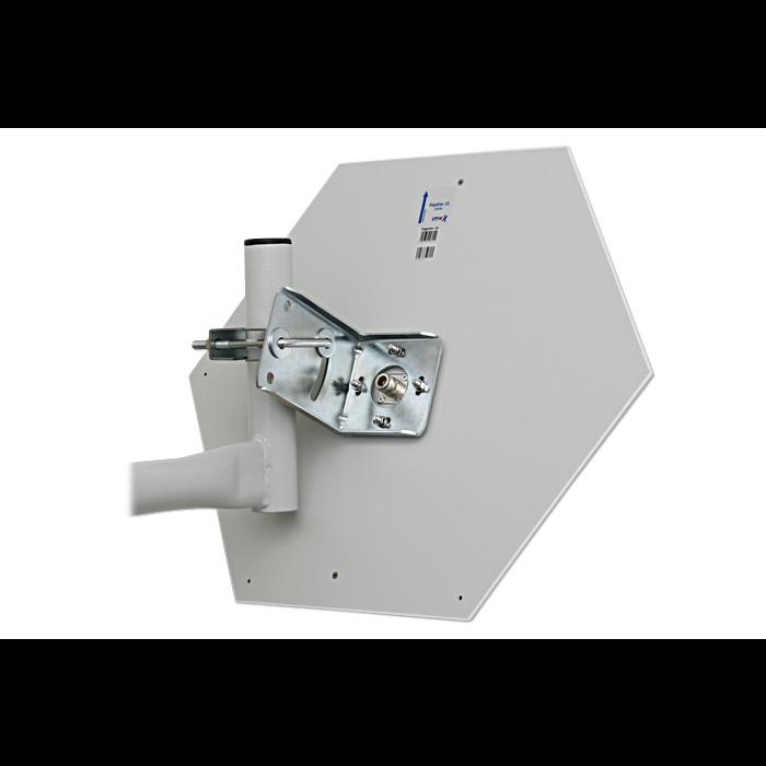 Антенна панельная Cyberbajt, 5ГГц, 23dBi
