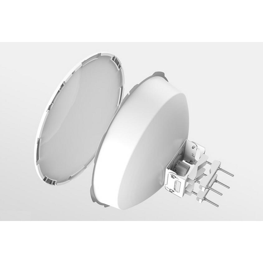 Беспроводной мост Ubiquiti PowerBeam AC ISO, 5GHz, 27dBi, 500 mm